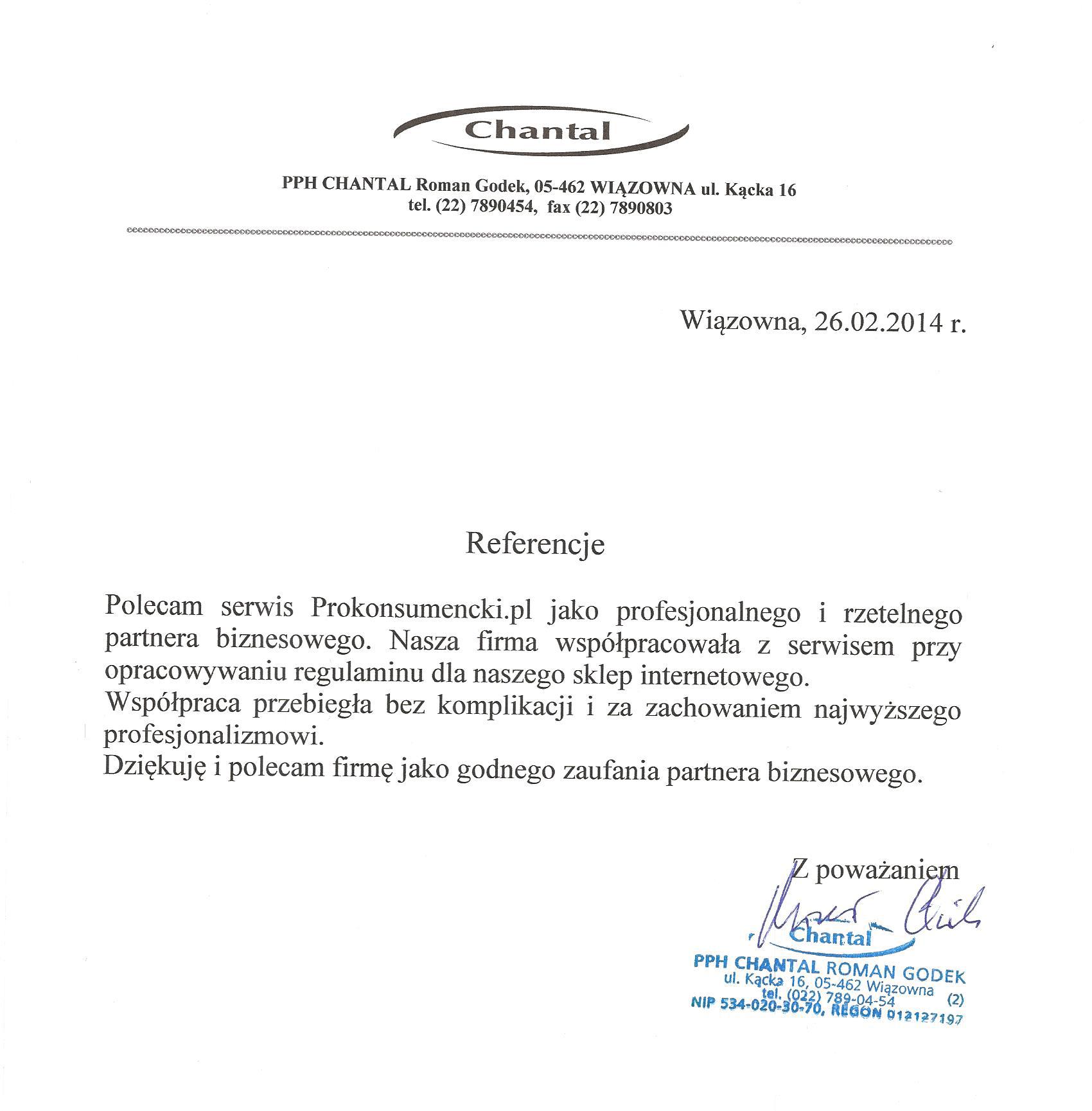 c2071084bee40b Opinie klientów o prawnikach PrawoEcommerce.pl